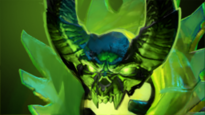 Veigar looks like Pugna - Champion similar