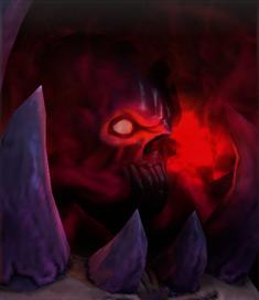 hero shadow demon