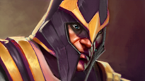 Dragon Knight looks like Silencer - Champion similar