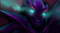 Faceless Void looks like Spectre - Champion similar