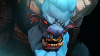 Volibear looks like Spirit Breaker - Champion similar