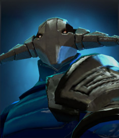 Guide to Dota2, the heroes are spoiled for choice: Sven.