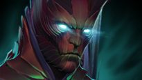 Aatrox looks like Terrorblade - Champion similar