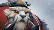 Nunu looks like Tusk - Champion similar