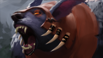 Udyr looks like Ursa - Champion similar