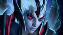 Morgana looks like Vengeful Spirit - Champion similar