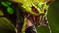 Zyra looks like Venomancer - Champion similar
