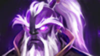 Bloodseeker looks like Void spirit - Champion similar