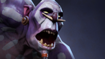 Invoker looks like Witch Doctor - Champion similar