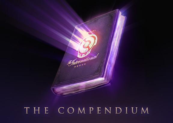 Compendium matchmaking dota 2