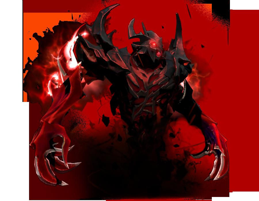 [O.T] Inmortales II pr... Dota 1 Legion Commander