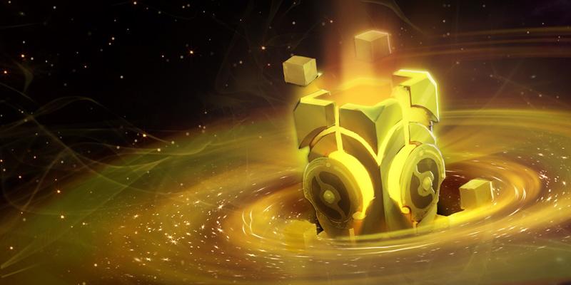 Compendium Immortal Items: Treasure III