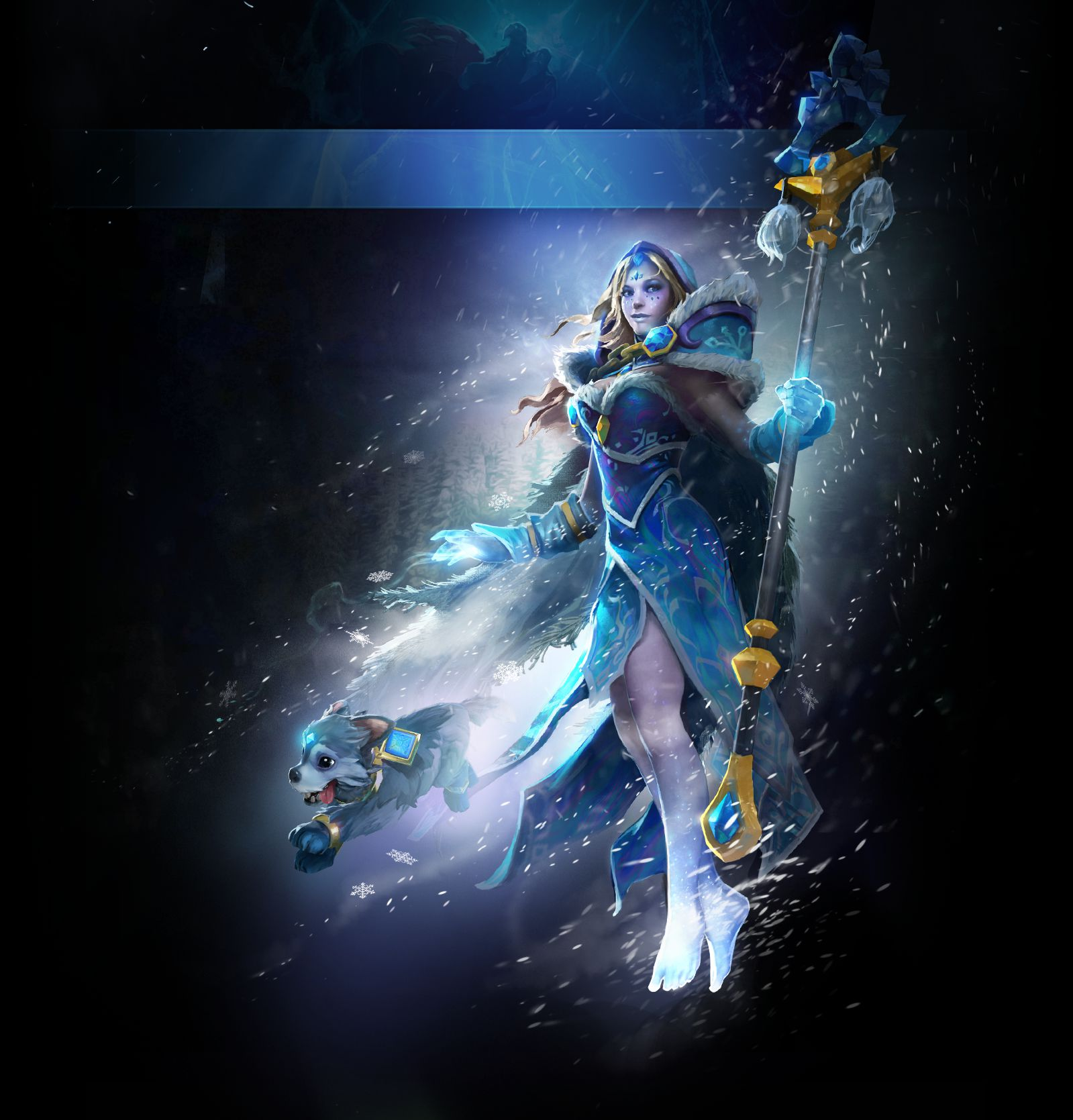Can Someone Make An Hd Wallpaper Out Of This Please Dota2