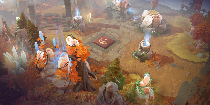 Valve Reveals Optional Monthly Subscription Service for Dota 2