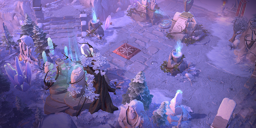 Valve adds 'Dota Plus' subscription to Dota 2
