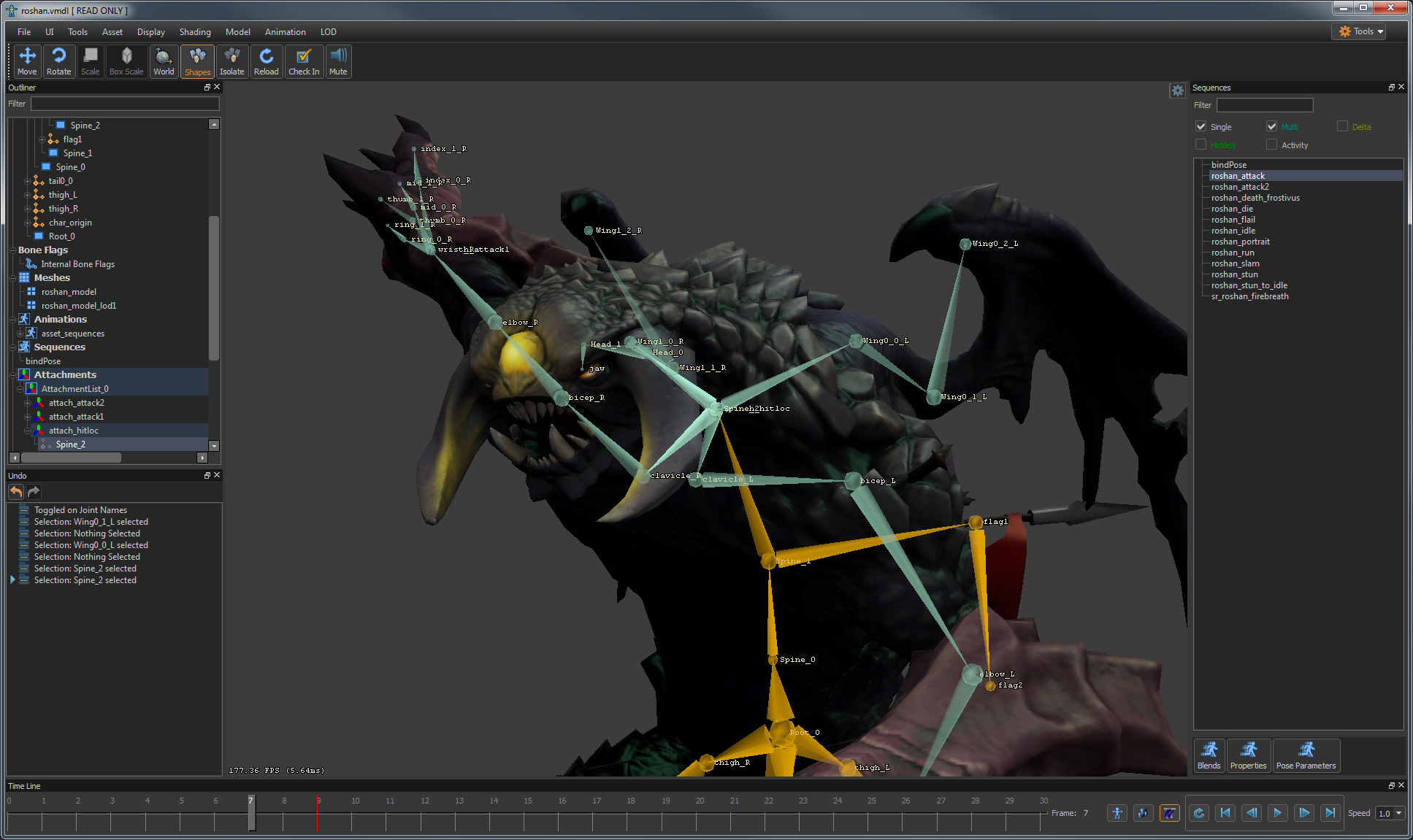 Dota 2 reborn material editor gumiabroncs Image collections