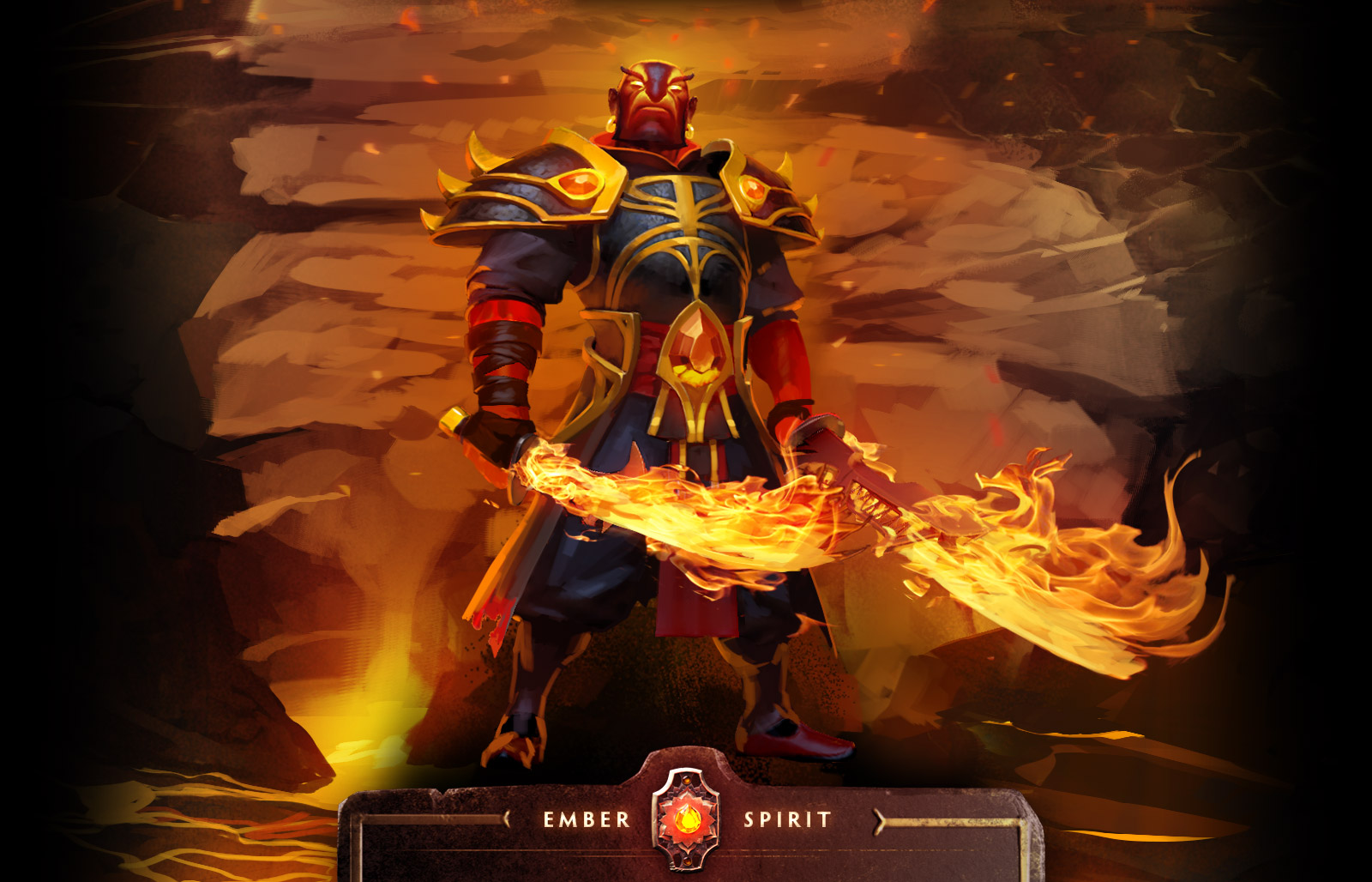 collaborative hero discussion of the day xin the ember spirit