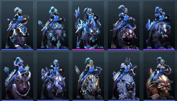 dota 2 workshop hero wearable items dota 2 workshop