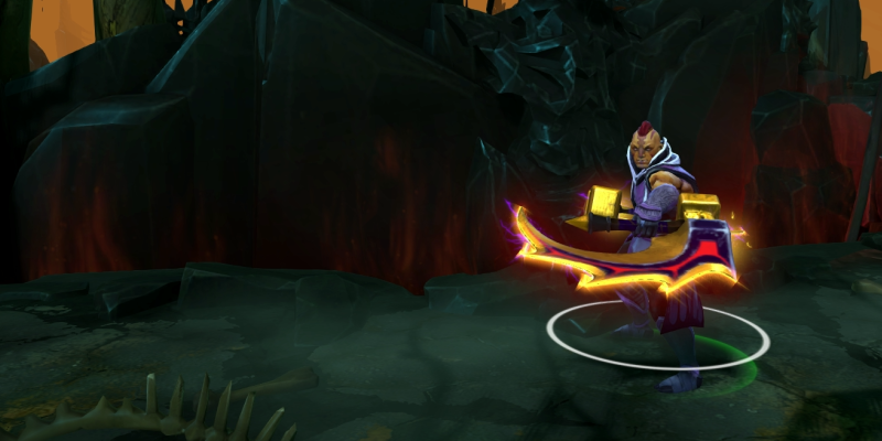 Dota 2 Immortal 12: [HATS] Second Immortal Treasure Released