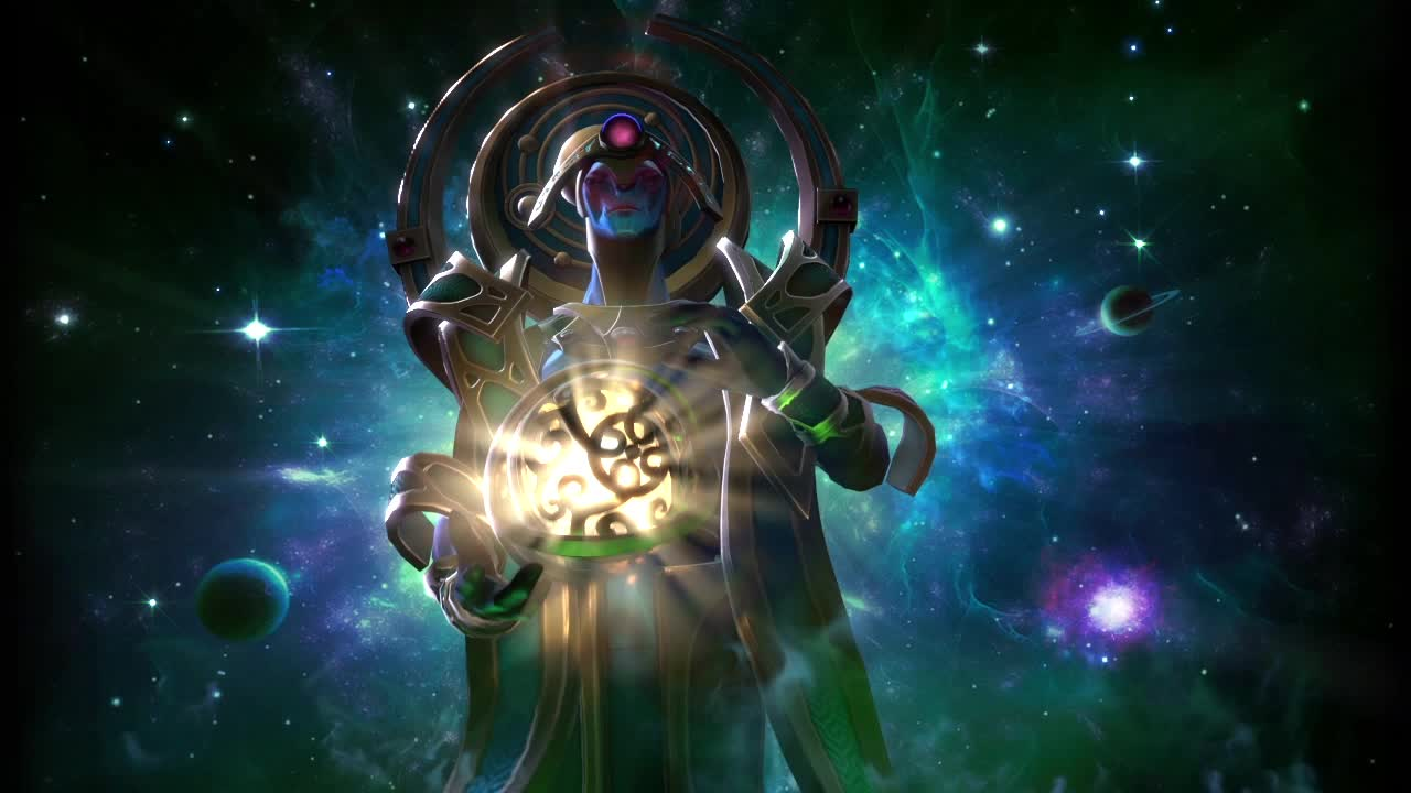 Immortal Dota 2 Items Wallpapers The Play Dota 2: Foreseer's Contract Update