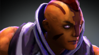 Huskar looks like Anti-Mage - Champion similar