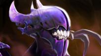 Malzahar looks like Bane - Champion similar
