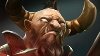 Magnus looks like Centaur Warrunner - Champion similar