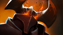 Huskar looks like Chaos Knight - Champion similar