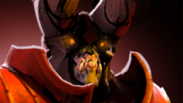 Mordekaiser looks like Doom - Champion similar