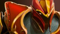 Terrorblade looks like Dragon Knight - Champion similar