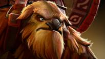 Thrall looks like Earthshaker - Champion similar