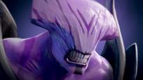 Bard looks like Faceless Void - Champion similar