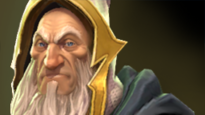 Legion Commander looks like Keeper of the Light - Champion similar