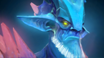 Cassiopeia looks like Leshrac - Champion similar