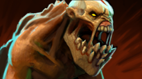 Bristleback looks like Lifestealer - Champion similar