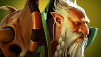 Kindred looks like Lone Druid - Champion similar