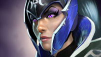 heroes that looks like Luna