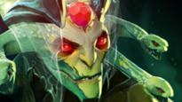 Cassiopeia looks like Medusa - Champion similar