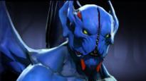 Nocturne looks like Night Stalker - Champion similar