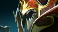 Tyrael looks like Nyx Assassin - Champion similar