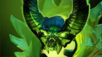 Illaoi looks like Pugna - Champion similar