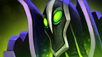 Medivh looks like Rubick - Champion similar