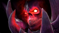 Cassiopeia looks like Shadow Demon - Champion similar