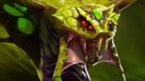 Tidehunter looks like Venomancer - Champion similar
