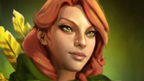 Lulu looks like Windranger - Champion similar
