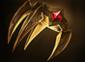 Iron Talon - Garra de Hierro